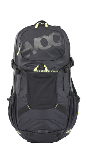 Evoc FR Enduro Blackline Backpack 16 L black